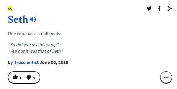 gross sex terms urban dictionary in Louisiana