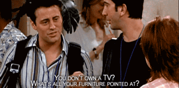 Funny Joey Quotes From Friends