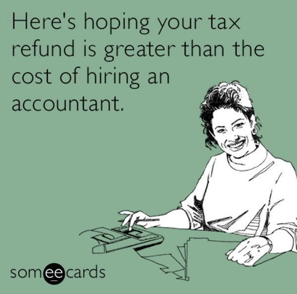 Accountant Cost