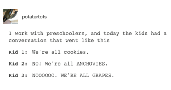 All Grapes