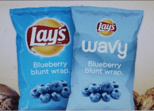 Blunt Wrap