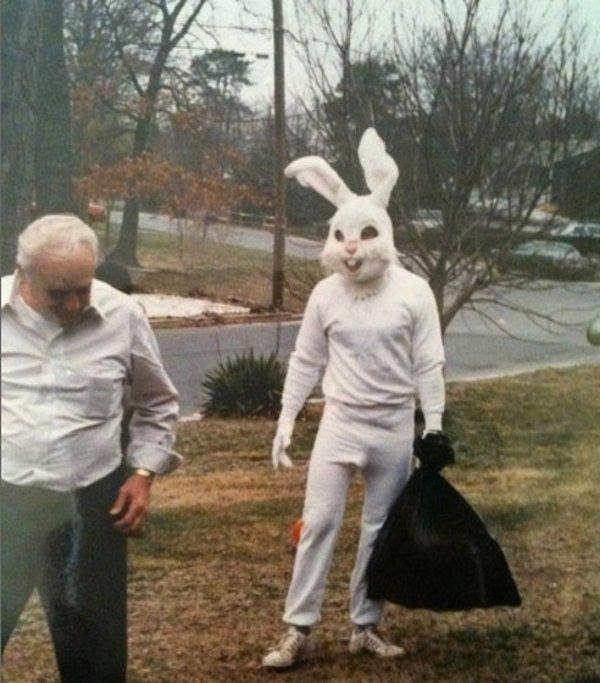 Boner Bunny