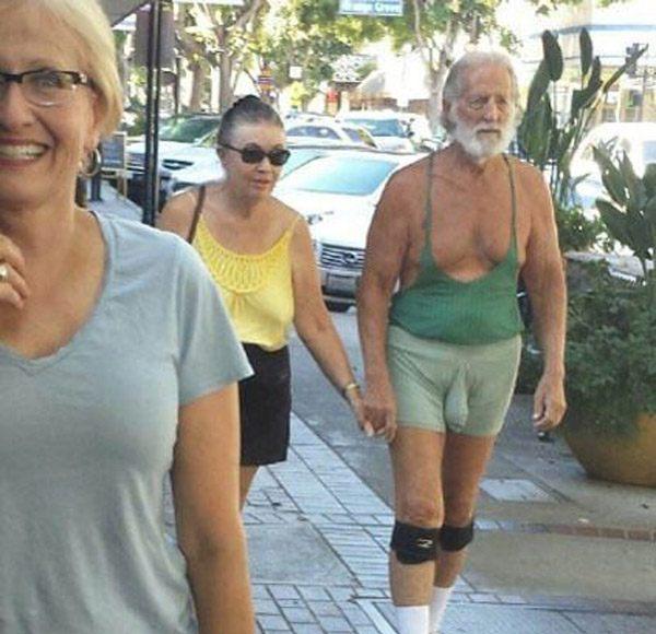 Funny Fashion Fails