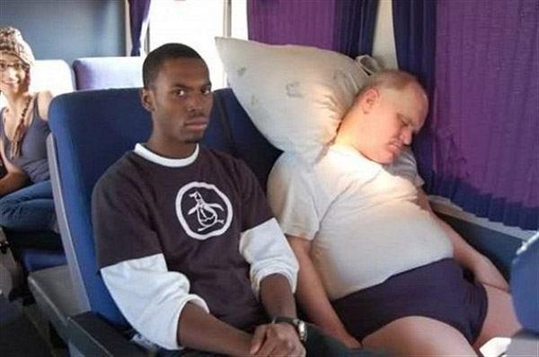 Bus Dude