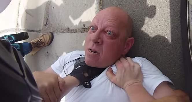 Choke The Poor