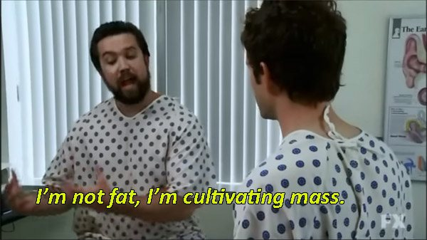 Cultivating Mass