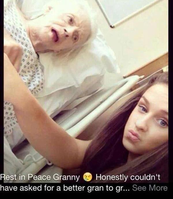 Dying Ganny