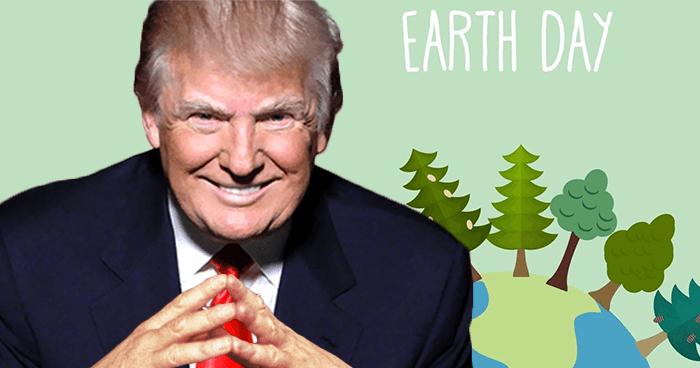 Earth Day Finale