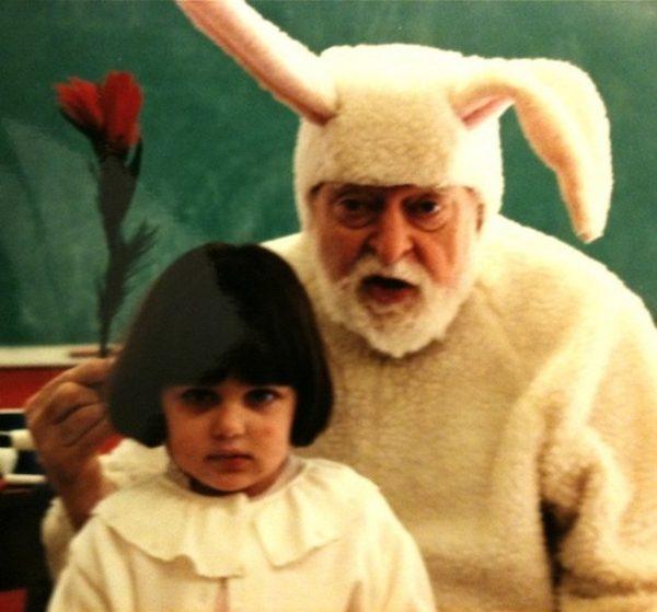 Easter Hobo