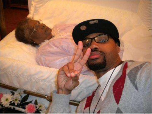 Funeral Peace