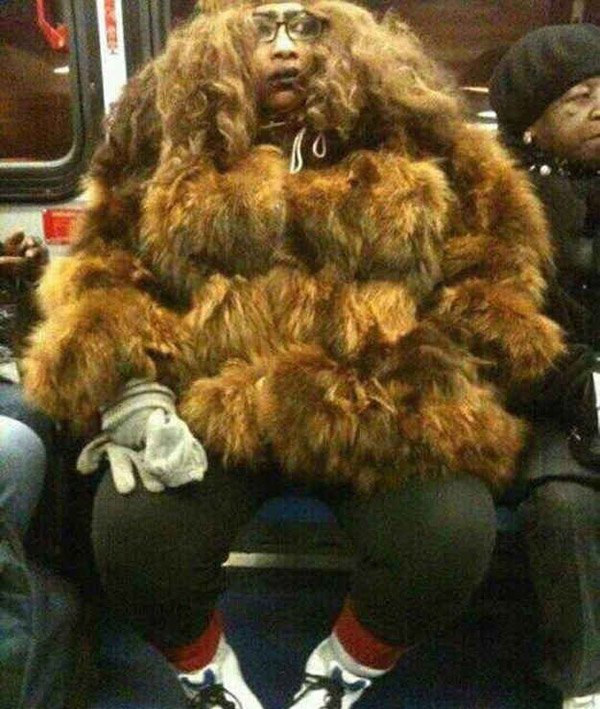 Ridiculous Fashion Fails
