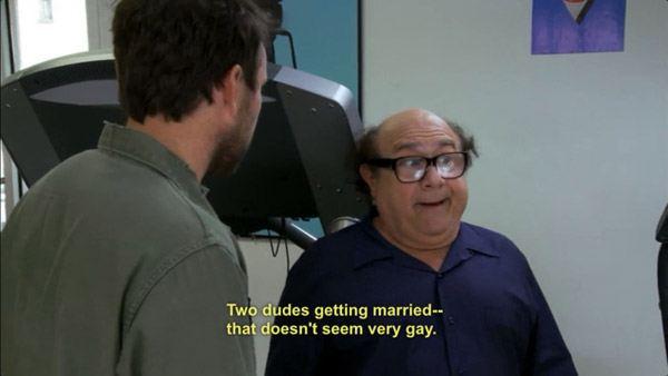 Gay Dude