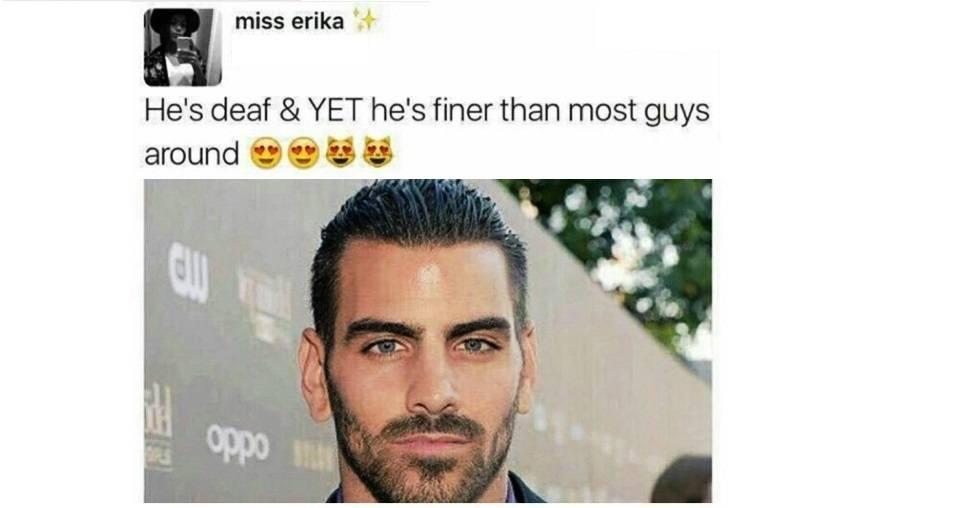 Hot Deaf Dudes