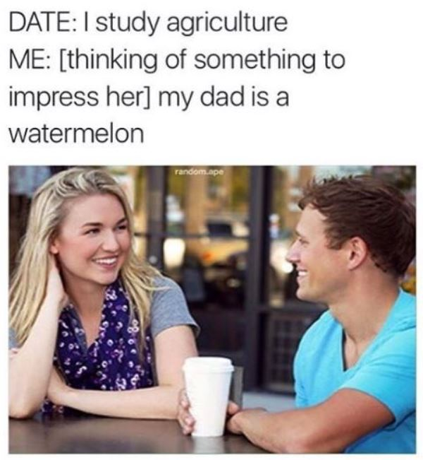 Im A Watermelon