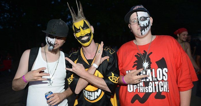 Juggalo Night Out
