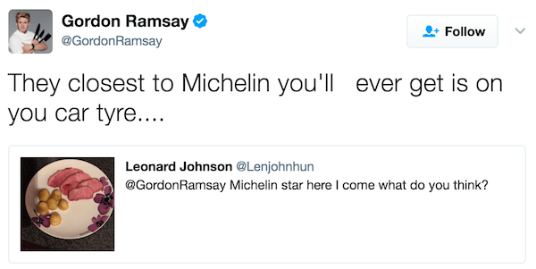 Michelin Gordon Ramsay On Twitter
