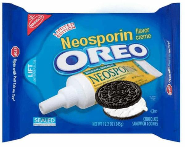 Neosporin
