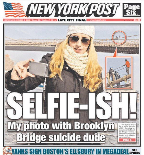 Nypost Bridge