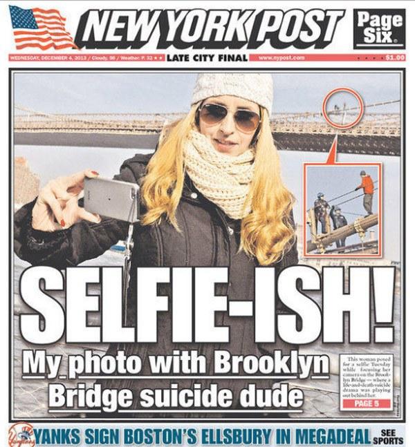 Nypost Bridge