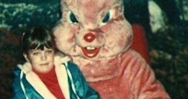 Pink Bunny