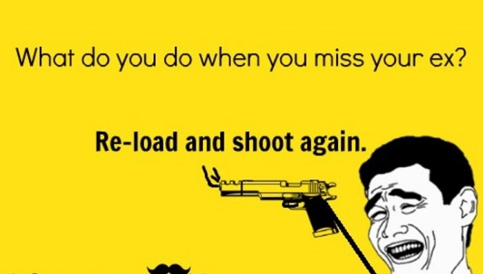 Reload And Shoot Again