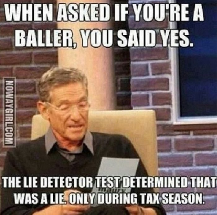 Seasonal Baller