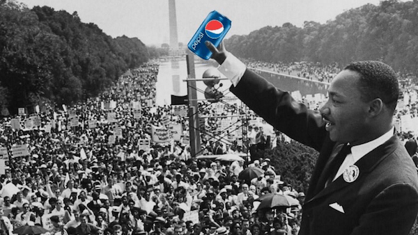 Funny Pepsi Commercial Memes
