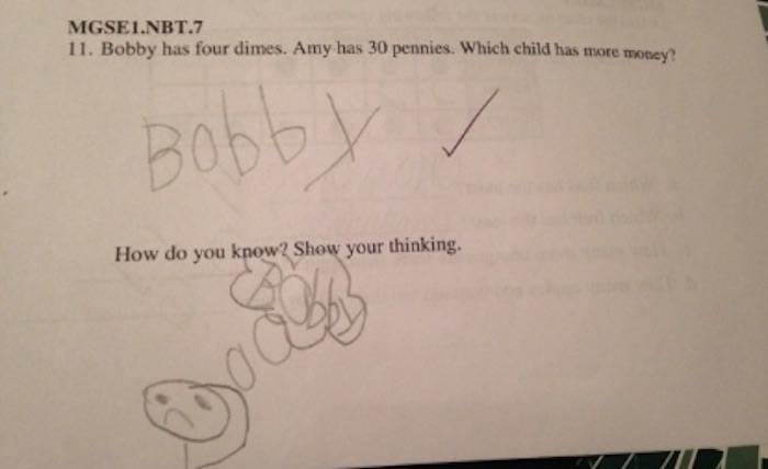 Thinking Bobby