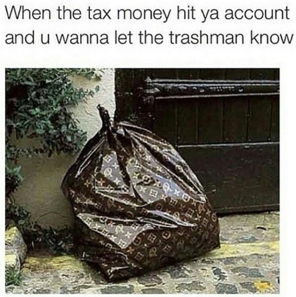 Trashman Money Hit