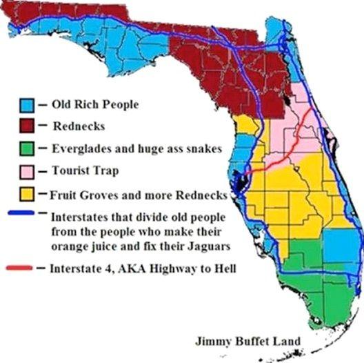 True Florida