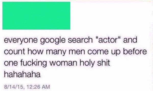 Whats An Actor