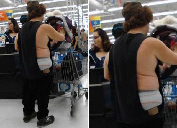 WTF Fashion Fails At Walmart