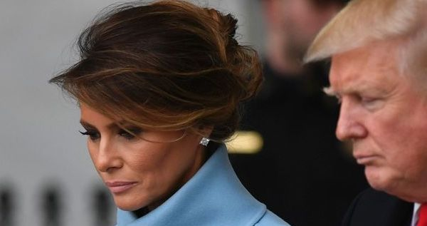 Melania Trumps First 100 Days