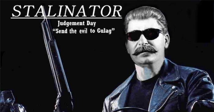 OG Stalinator