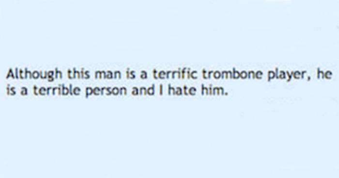 OG Trombone