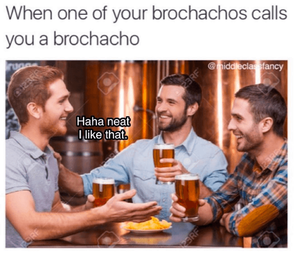 Best Brochachos