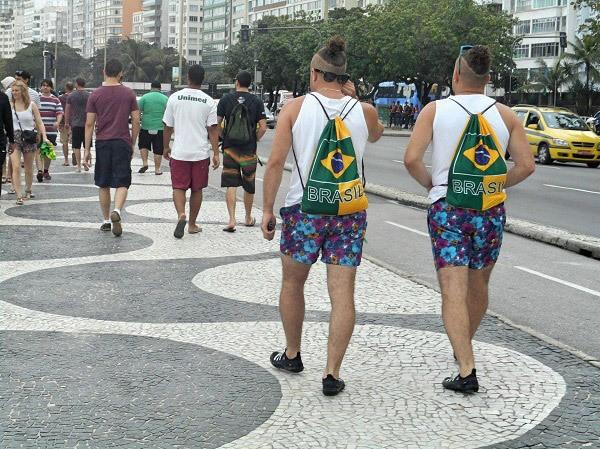 Brazil Bros