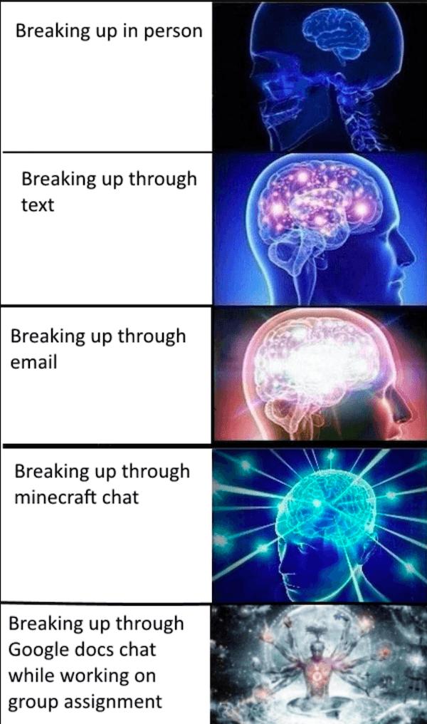 Break Up