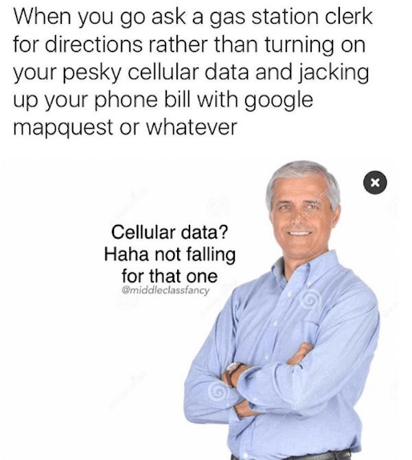 Cell Data