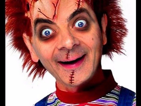 Funny Alternate Roles Of Mr. Bean