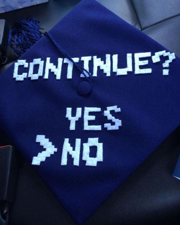 Continue No