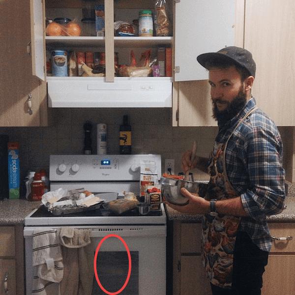 Cooking Edit