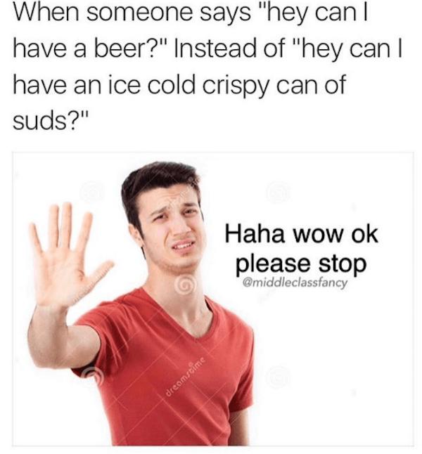 Crispy Suds