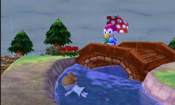 Dark Animal Crossing Pictures