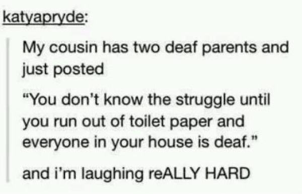 Deaf Parents