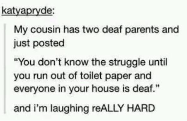 Deaf Parents