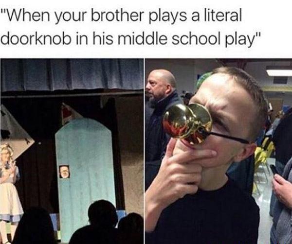 Doorknob Kid
