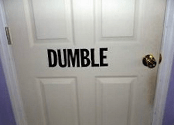 Dumbledoor & 46 Harry Potter Memes That Even Us Muggles Can Enjoy