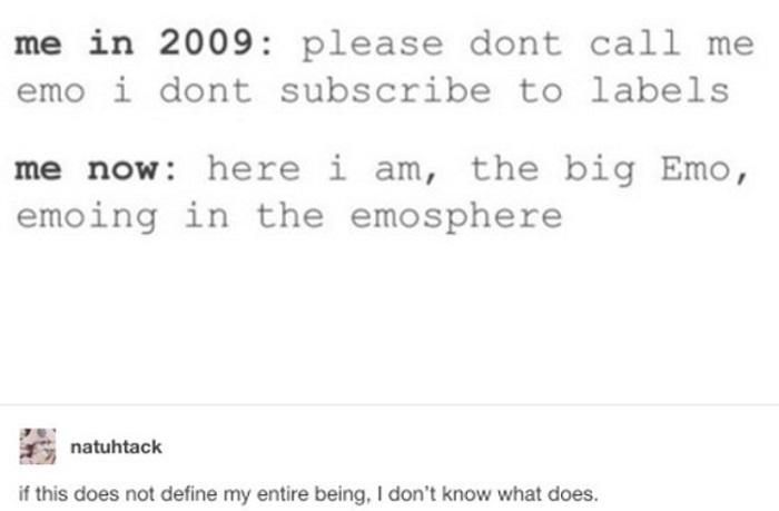 Emoing In The Emosphere