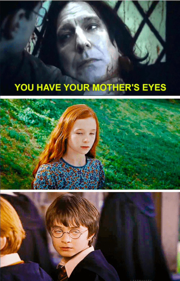 Funny Memes From Harry Potter